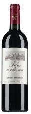 Filia de Grand Mayne Saint-Émilion Grand Cru halve fles