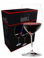 Riedel Vinum Brunello di Montalcino wijnglas (set van 2 voor € 44,90)