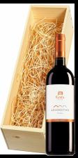 Wijnkist met Gaia Estate Peloponnisos Agiorgitiko