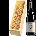 Wijnkist met Weingut Thörle Rheinhessen Spätburgunder