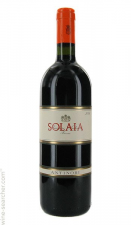 Antinori Solaia (nog 1kist van 6 flessen)