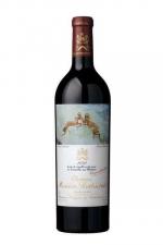 Château Mouton Rothschild ( nog 1 fl. beschikbaar.)