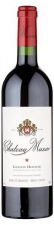 Chateau Musar red Carignan