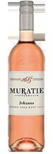 Muratie Johanna Pinot Noir Rosé