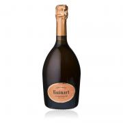Ruinart Rosé in coffret