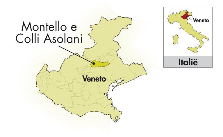 Loredan Gasparini Colli Trevigiani Capo di Stato