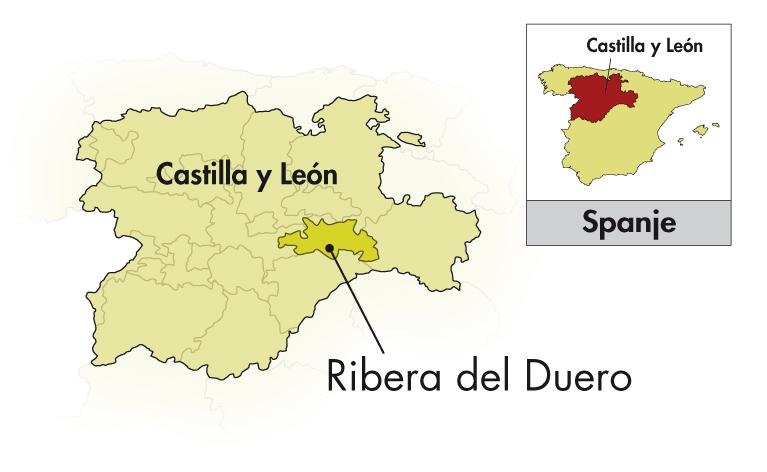 Bodegas Antídoto Ribera del Duero La Hormiga