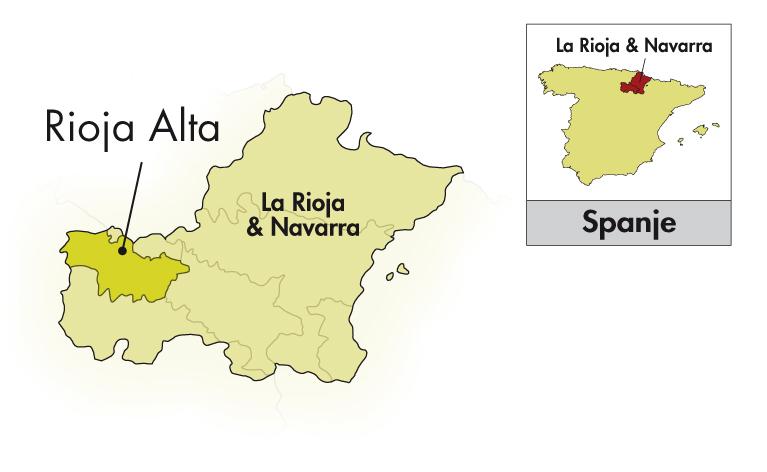 Vivanco Rioja Reserva magnum