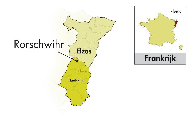 Domaine Engel Elzas Réserve Riesling