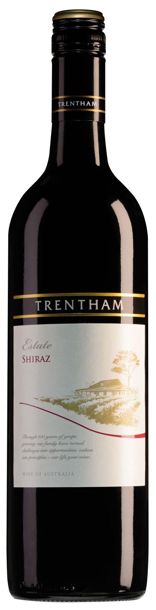 Trentham Estate South Australia Shiraz