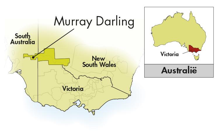 River Retreat Murray Darling Merlot