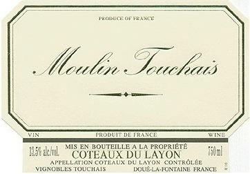 Domaine Moulin Touchais