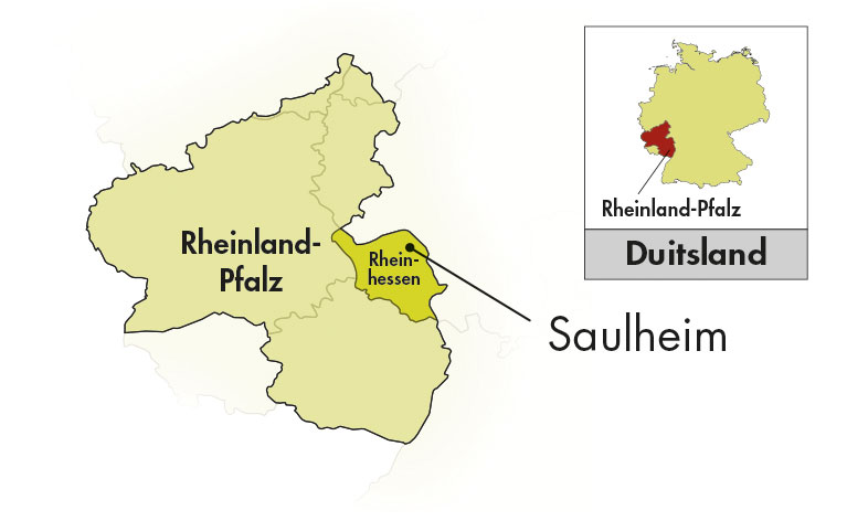 Weingut Thörle Rheinhessen Schlossberg Riesling