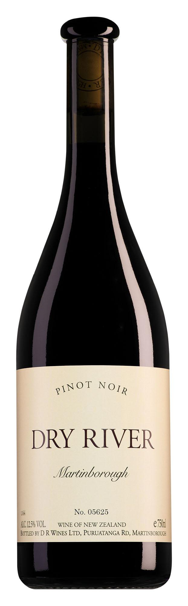 Dry River Martinborough Pinot Noir