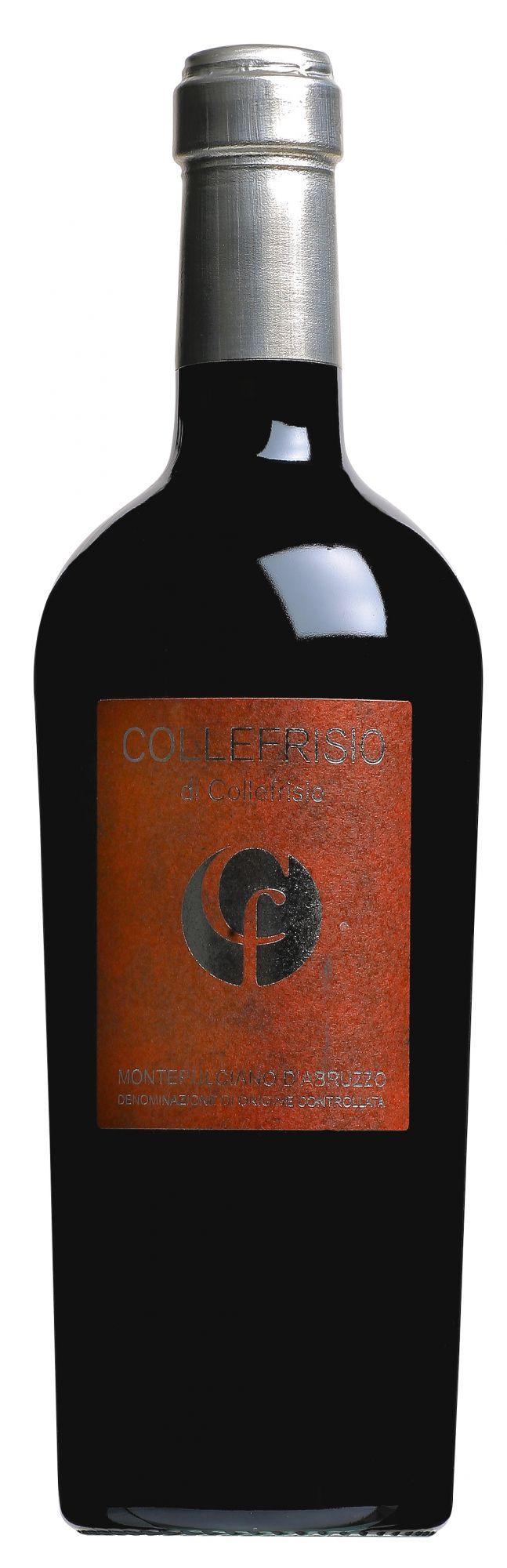 Collefrisio di Collefrisio Montepulciano d'Abruzzo Mathusalem (6 liter)