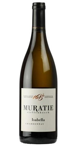 Muratie Isabella Chardonnay