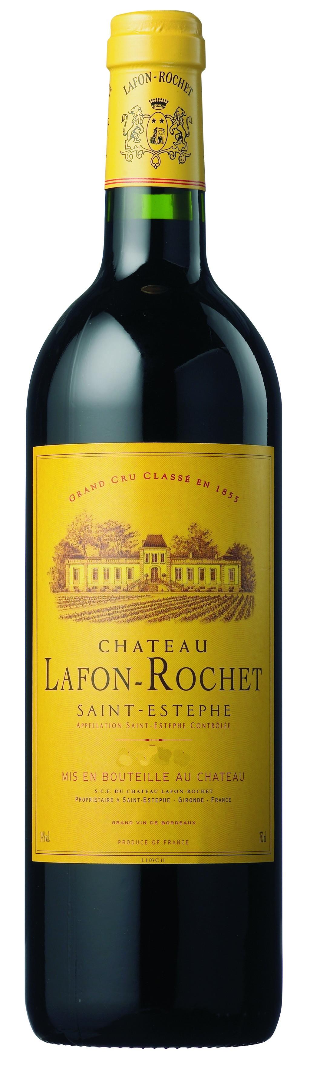Chateau Lafon Rochet