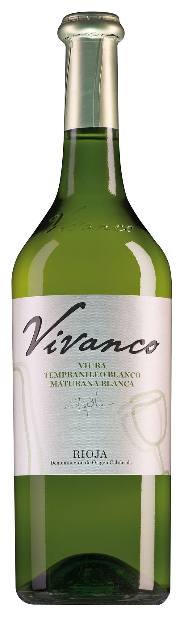 Vivanco Rioja Blanco