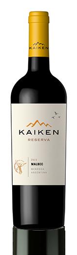 Kaiken Malbec ( tijdelijk niet leverbaar.)