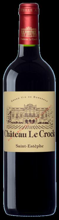 Chateau Le Crock / Saint-Estephe
