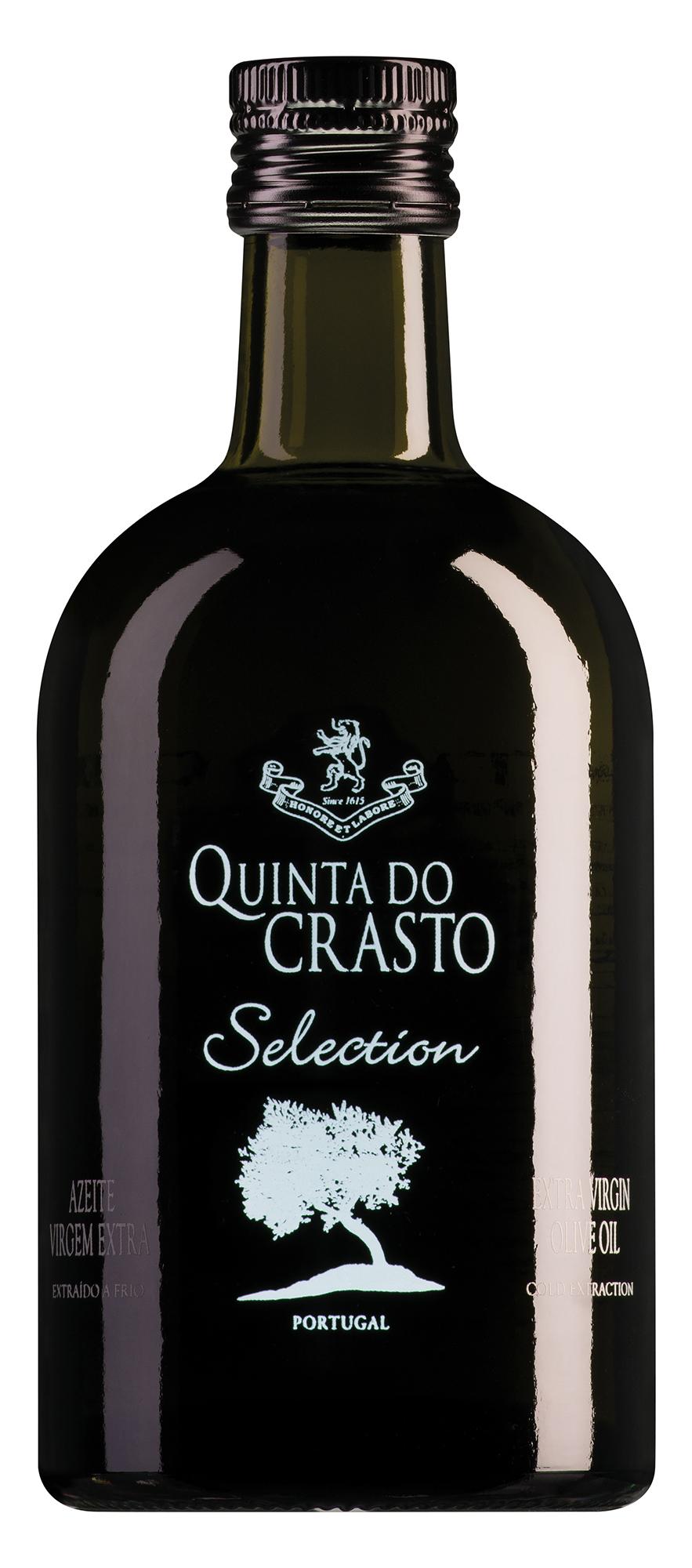 Quinta do Crasto Selection olijfolie 50cl