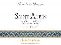 Domaine Jean Chartron Saint Aubin 'Perrières' Premier Cru