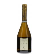 De Sousa Champagne Cuvée des Caudalies Vintage 2010