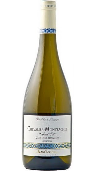 Domaine Jean Chartron Chevalier-Montrachet Grand Cru