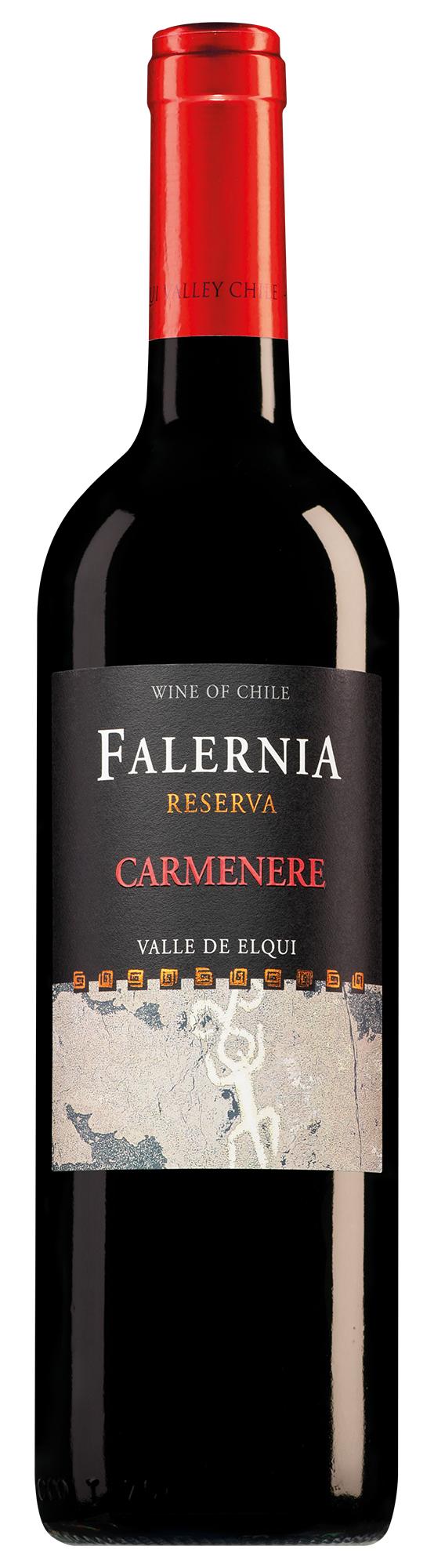 Viña Falernia Elqui Valley Carmenère Reserva