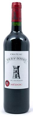 Château Tour Saint Bonnet