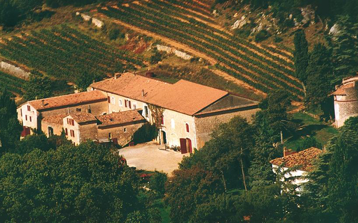Domaine Saint Ferréol