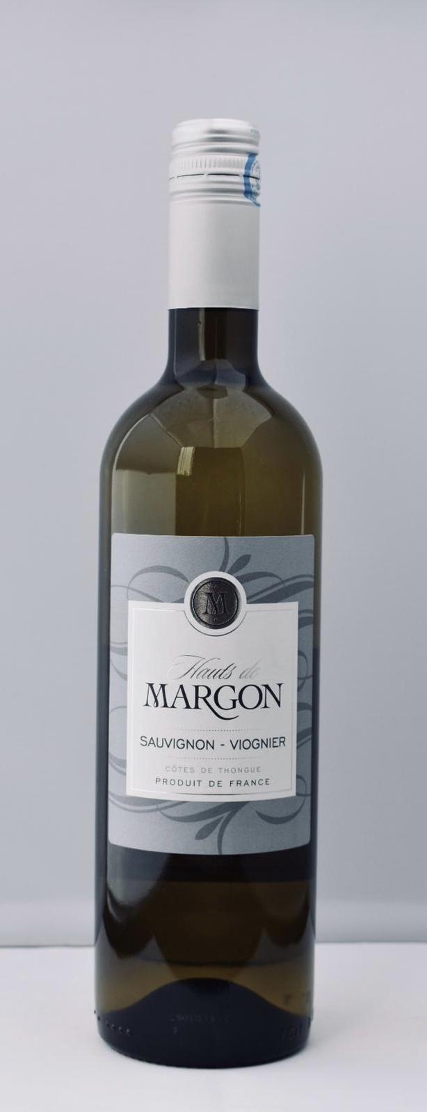 Hauts de Margon Sauvignon - Viognier