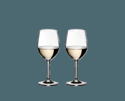 Riedel Vinum Grape Varietal Specific Viognier/Chardonnay (set van 2 voor € 44,90)