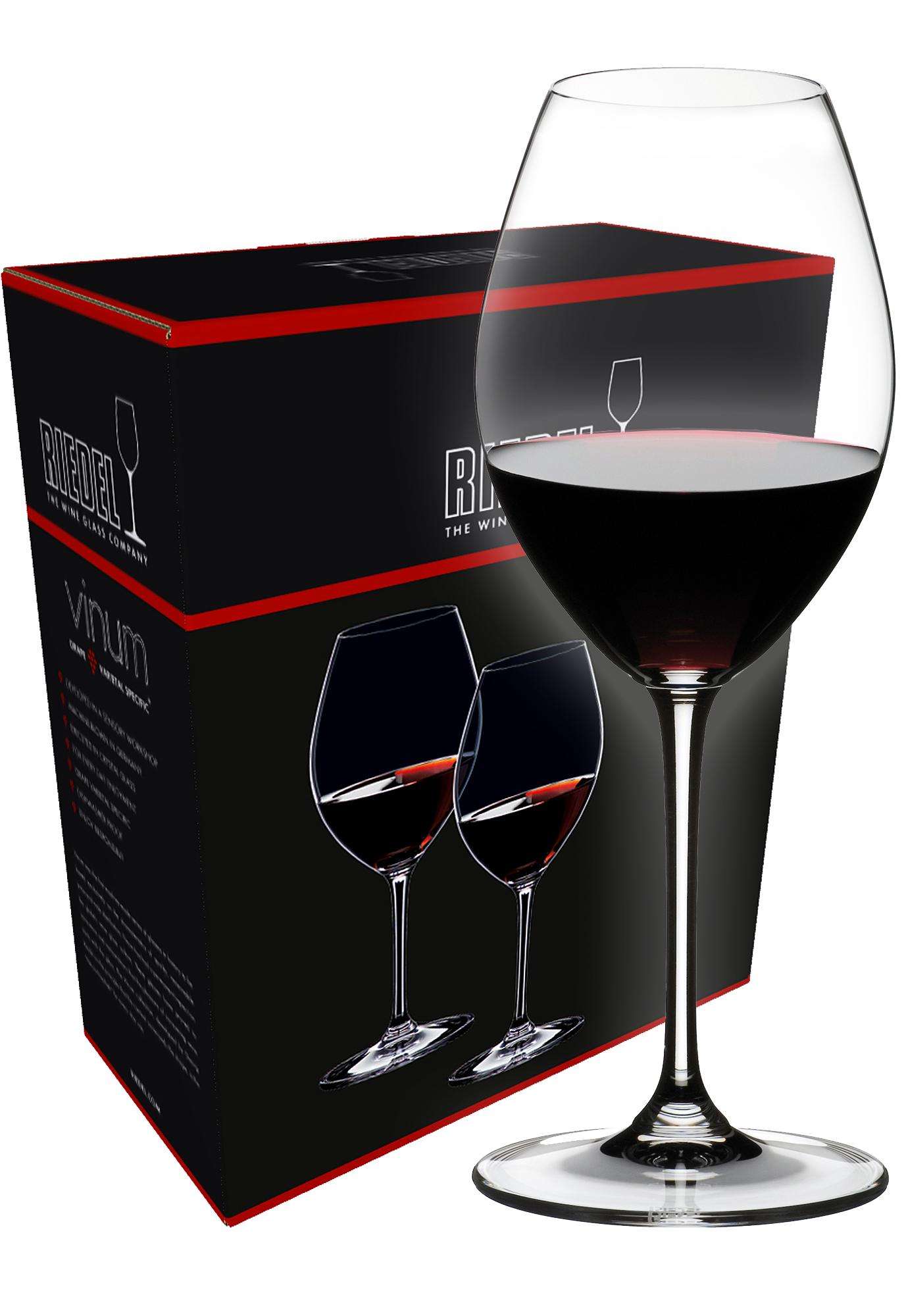 Riedel Vinum Tempranillo wijnglas (set van 2 voor € 44,90)