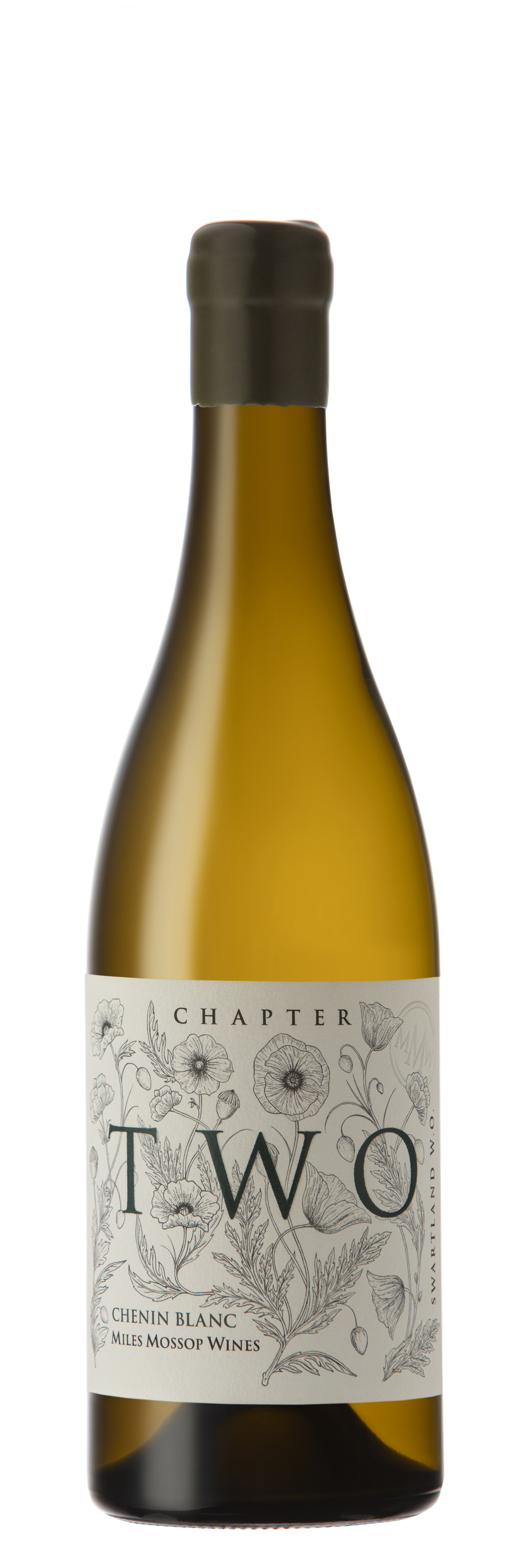 Miles Mossop Wines Chapter Two