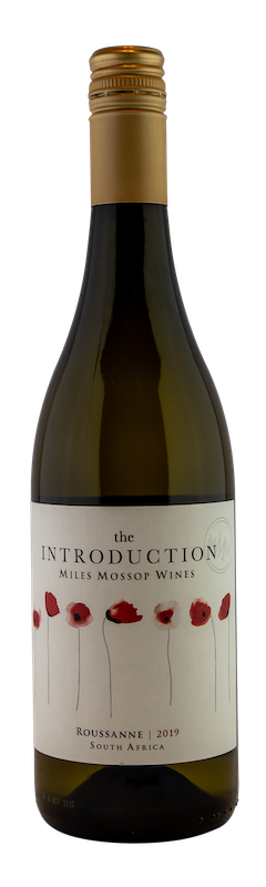 Miles Mossop Wines The Introduction Roussanne