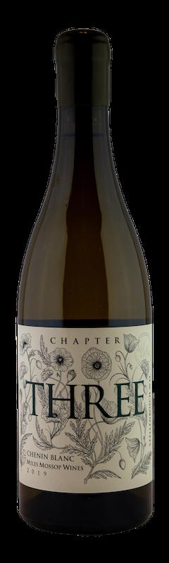 Miles Mossop Wines Chapter Three