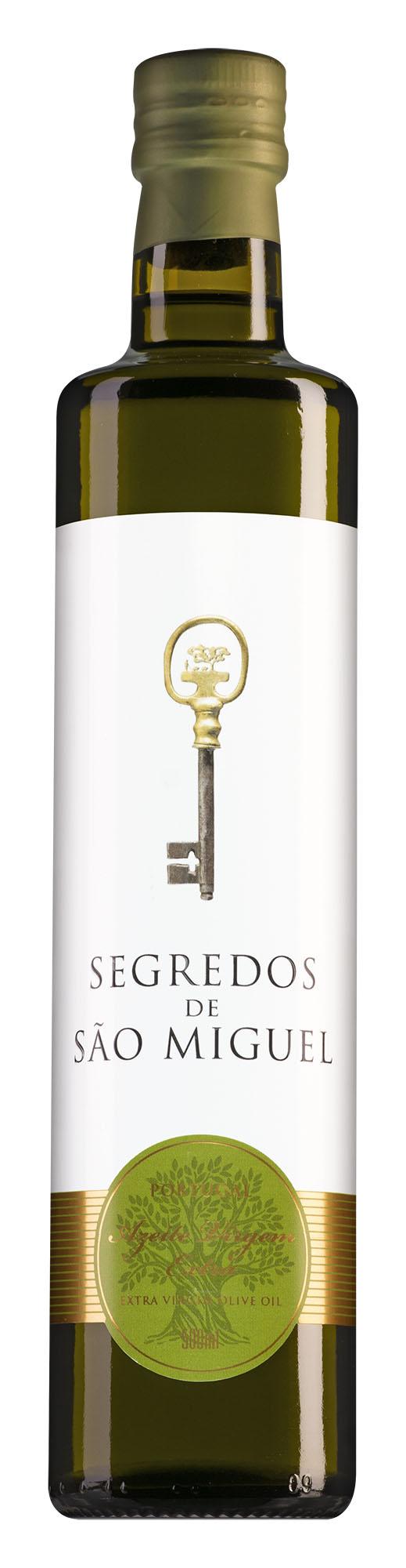 Segredos de São Miguel olijfolie 50cl