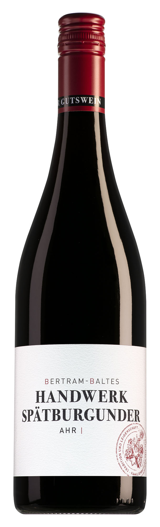 Weingut Bertram-Baltes Ahr Dernauer Spätburgunder