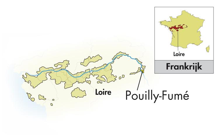Michel Redde Pouilly-Fumé Bois Saint Andelain