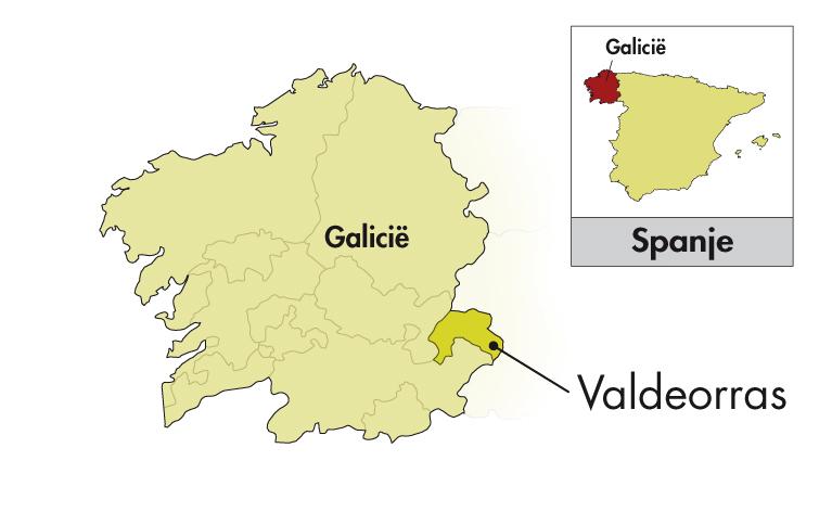 Abadía de Nostín Valdeorras Godello