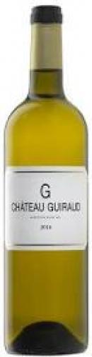 G de Chateau Guiraud