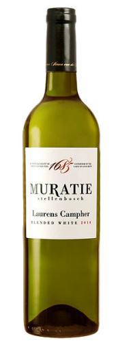 Muratie Laurens Campher White
