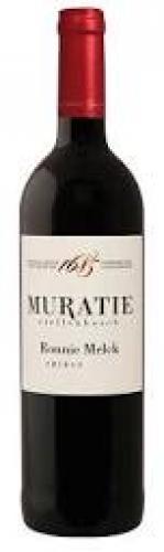 Muratie Ronnie Melck's Shiraz
