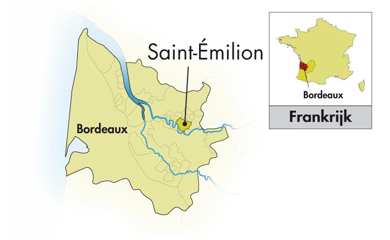 Saint Emilion Grand Cru