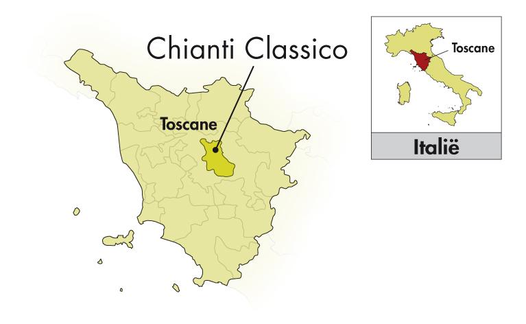 Isole e Olena Toscana Syrah